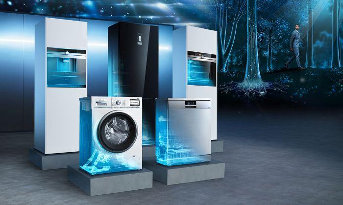 Home Appliances Online Dubai