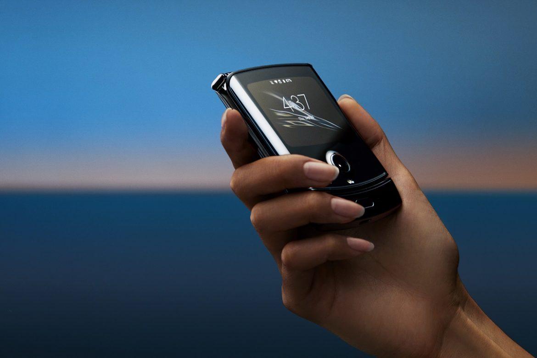 Motorola mobiles and smartphones
