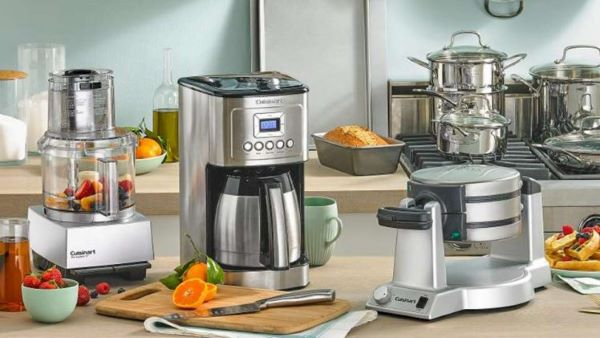 Home And Kitchen Appliances