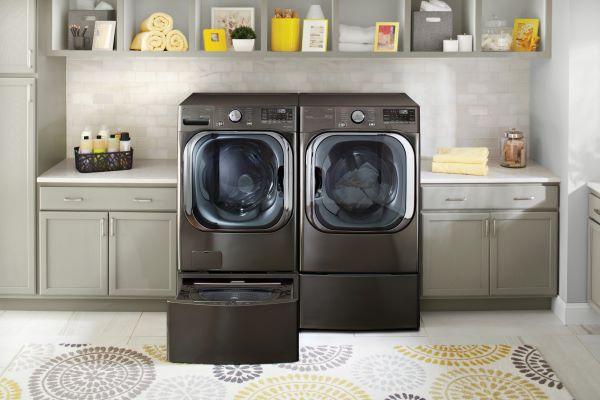 Eco Friendly Home Appliances