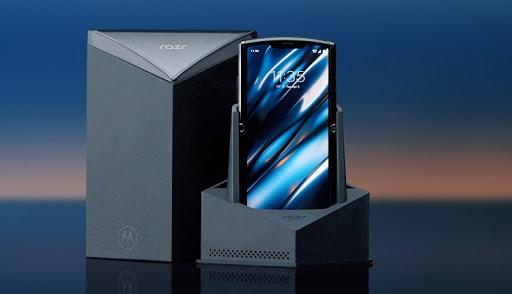 Motorola Dealers In Uae