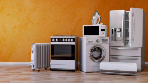 Eco Friendly Appliances