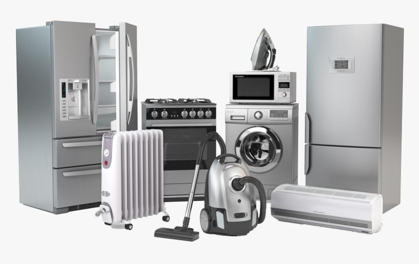 Electrical-Appliances