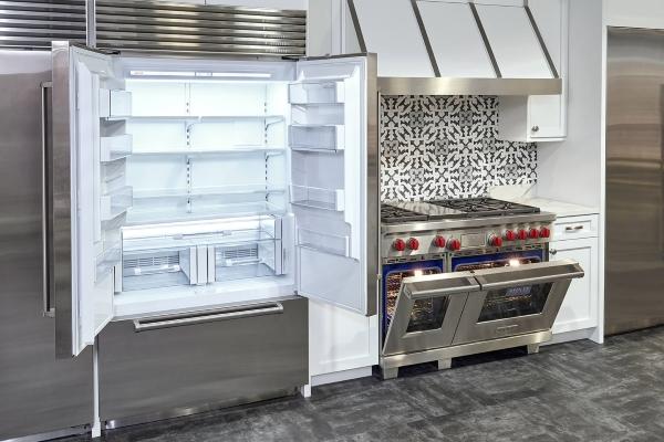Refrigerators dealers in Abu Dhabi