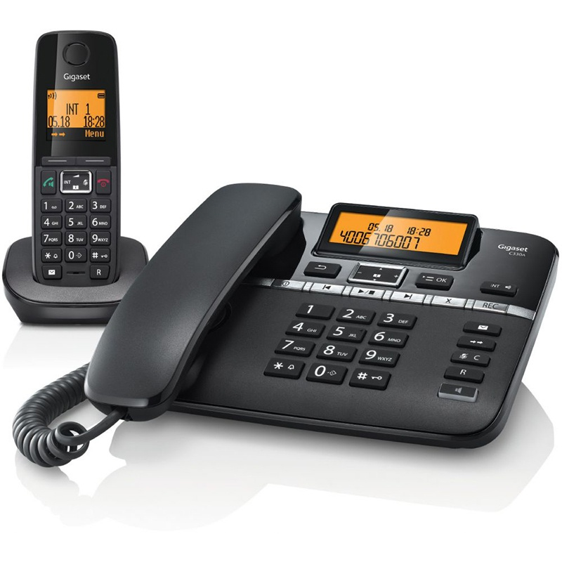 Gigaset-Landline-Phone