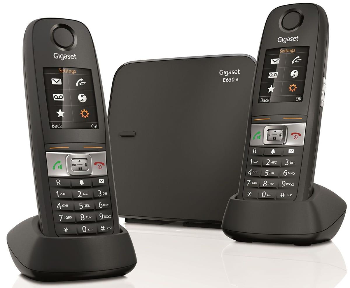 Gigaset Landline Phone